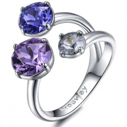 Anello Donna Brosway Affinity Mis.14