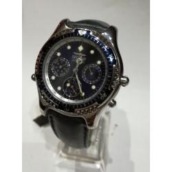 Orologio  Donna Sector Adv 6000 Multifunzione  Anni 90 Swiss Made