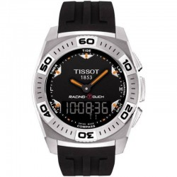 Orologio Uomo Tisssot Racing Touch T0025201705102