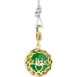 Collana Le Bebe' Ciondolo Oro 9 kt  LBB401l