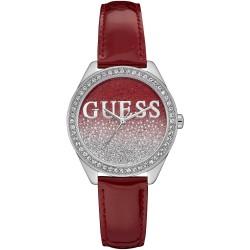 Orologio Solo tempo Pelle  Donna Guess W0823L2