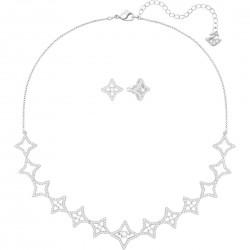 Collana  Donna  Swarovski   Sparkling Dc 5364217