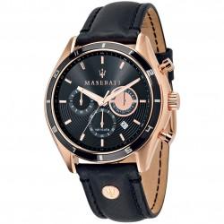 Orologio Uomo Maserati Cronografo Sorpasso
