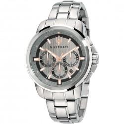 Orologio Uomo Maserati Cronografo Successo