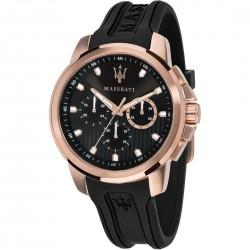Orologio Uomo Maserati Cronografo Sfida